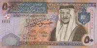 50 Dinars 2006 Jordanien Pick 38d unc  99,00 EUR  +  6,50 EUR shipping