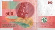 500 Francs 2006 Komoren Pick 15 unc  5,50 EUR  +  6,50 EUR shipping