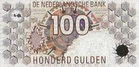 100 Gulden 1993 Niederlande Pick 101 unc  120,00 EUR  +  6,50 EUR shipping