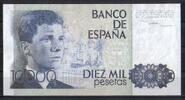 10.000 Pesetas 24.9.1985 Spanien Pick 161 unc  199,00 EUR