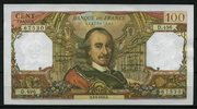 100 Francs 03.9.1970 Frankreich Pick 149c 1/1-  150,00 EUR