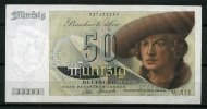 Bank Deutscher L&auml;nder 50 Mark  1-  135,00 EUR 