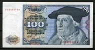 Deutsche Bundesbank 100 Mark 1960 1  195,00 EUR