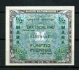 1/2 Mark 1944-1948 Alliierte Millitärbehörde Ros.200a Kassenfrisch  29,00 EUR  +  6,50 EUR shipping