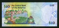 10 Dollars 2005 Bahamas Pick 73a unc  59,00 EUR