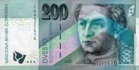 200 Korun 30.8.2002 Slovakia Pick 41 unc/kassenfrisch  18,00 EUR  +  6,50 EUR shipping