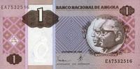 1 Kwanza 10.1999 Angola Pick 143 unc  5,00 EUR