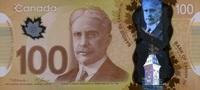 100 Dollars 2011 Canada Pick 110 unc  114,50 EUR  +  6,50 EUR shipping
