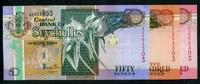 2011 Seychellen  unc  90,00 EUR  +  6,50 EUR shipping