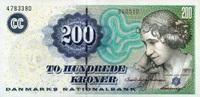200 Kronen 2005 Dänemark Pick 62d unc/kassenfrisch  63.24 US$ 55,00 EUR  +  7.47 US$ shipping