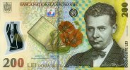 200 Lei 2012 Rumänien Pick 122 unc/kassenfrisch  95,00 EUR  +  6,50 EUR shipping
