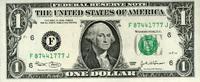 1 Dollar Serie 2003 USA - Atlanta - unc/kassenfrisch  2,00 EUR  +  6,50 EUR shipping
