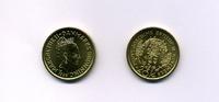 20 Kroner 1995 Dänemark -Margrethe II.- Bankfrisch  3,95 EUR  +  6,50 EUR shipping