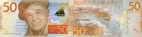 50 Kronor (2015) Schweden Neue Serie 2015/EVERT TAUBE unc/kassenfrisch  13,50 EUR