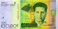 500 Escudos 05.7.2014 Cabo Verde P.72/2014 unc/kassenfrisch  13,50 EUR