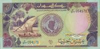 20 Pounds 1991 Sudan P.47- unc/kassenfrisch  2,50 EUR  +  6,50 EUR shipping