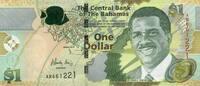 1 Dollar 2015 Bahamas - New Design - Serie 2015 - unc/kassenfrisch  2,85 EUR  +  6,50 EUR shipping