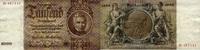 1.000 REICHSMARK 22.2.1936 DEUTSCHES REICH Ros.177   195,00 EUR  +  6,50 EUR shipping
