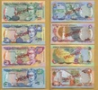 2/5/10/20/50/100 Dollars 24.5.2000 BERMUDA-Specimenset - sehr selten - ... 550,00 EUR free shipping