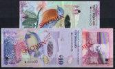 2-5-10-20-50-100 Dollars  Bermuda  unc  320,00 EUR