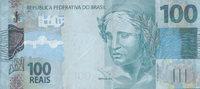 100 Reais 2010/2012 Brasilien Pick 257 Serie A. unc  79,00 EUR  +  6,50 EUR shipping