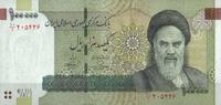 100.000 Rials 2010 Iran Pick 151 unc  19,00 EUR