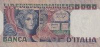 50.000 Lire 20.6.1977 Italien Pick 107a unc  145,00 EUR
