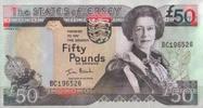 50 Pounds ND(2000) Jersey Pick 30a unc  129,00 EUR  +  6,50 EUR shipping
