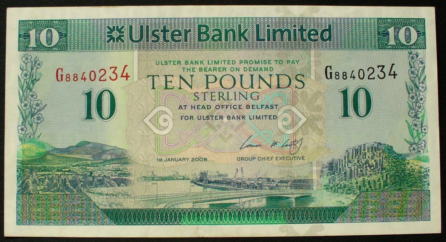 10 pund