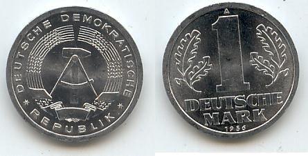 1 Mark Brd Münzen Wert Suche