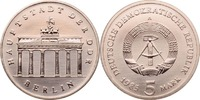 5 Mark 1985 DDR Brandenburger Tor st  698,00 EUR  +  12,90 EUR shipping
