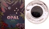 1 Dollar 2012 Australien Opalserie - Wombat PP  145,00 EUR  +  8,90 EUR shipping