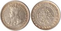 Hong Kong 5 Cents 1932 vz/st Hong Kong, 5 Cents, George V., 1932, vz/st 45,00 EUR +  10,00 EUR shipping