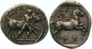 Drachme 479-400 v. Chr Thessalia-Larissa Stadt 400-300 v. Chr.. Sehr sc... 420,00 EUR  +  5,00 EUR shipping