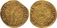 Dukat Gold 1573  KB Haus Habsburg Maximilian II. 1564-1576. Schöne Gold... 1250,00 EUR  Excl. 5,00 EUR Verzending