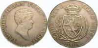 Taler 1811 Nassau Friedrich Wilhelm 1788-1816. Winz. Kratzer, vorzüglic... 575,00 EUR