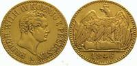 Doppelter Friedrichs d'or Gold 1846  A Brandenburg-Preußen Friedrich Wi... 2650,00 EUR  +  5,00 EUR shipping
