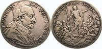 1/2 Piaster Anno IX 1699 Italien-Kirchenstaat Innocenzo XII. 1691-1700.... 575,00 EUR  Excl. 5,00 EUR Verzending