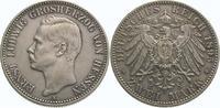 2 Mark 1895  A Hessen Ernst Ludwig 1892-1918. Sehr schön-vorzüglich  / ... 625,00 EUR  Excl. 5,00 EUR Verzending