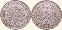 5 Mark 1930  G Weimarer Republik  Winz. Kratzer, vorzüglich  1875,00 EUR  Excl. 5,00 EUR Verzending