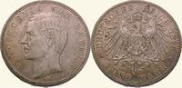5 Mark 1895  D Bayern Otto 1886-1913. Schöne Patina. Vorzüglich - Stemp... 375,00 EUR  +  5,00 EUR shipping