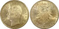 PCGS certified 5 Mark 1888  D Bayern Otto 1886-1913. Prachtexemplar. Fa... 1750,00 EUR
