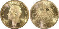 PCGS certified 5 Mark 1895  A Hessen Ernst Ludwig 1892-1918. Prachtexem... 3350,00 EUR