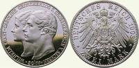 2 Mark 1903  A Sachsen-Weimar-Eisenach Wilhelm Ernst 1901-1918. Poliert... 300,00 EUR