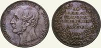 Taler 1865 Braunschweig-Calenberg-Hannover Georg V. 1851-1866. Vorzügli... 575,00 EUR  +  5,00 EUR shipping