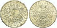 5 Mark 1906  J Bremen  Vorzüglich - Stempelglanz  375,00 EUR  +  5,00 EUR shipping