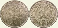 5 Mark 1932  A Weimarer Republik  Vorzüglich - Stempelglanz  245,00 EUR  Excl. 5,00 EUR Verzending