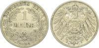 1 Mark 1894  G Kleinmünzen  Sehr schön  66.72 US$  +  11.12 US$ shipping