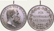 Tragbare Verdienstmedaille 1891-1918 Württemberg Wilhelm II. 1891-1918.... 45,00 EUR  +  5,00 EUR shipping