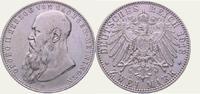 2 Mark 1913  D Sachsen-Meiningen Georg II. 1866-1914. Vorzüglich - Stem... 750,00 EUR  +  5,00 EUR shipping
